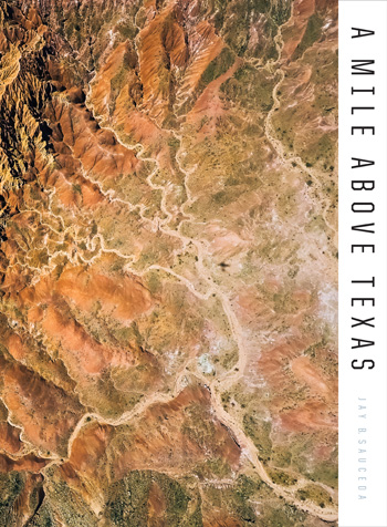 Cover of Mile Above Texas