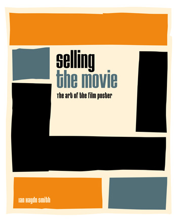 Cover of Selling the Movie