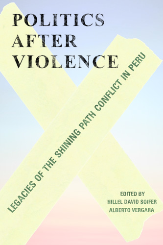 Cover of Politics after Violence