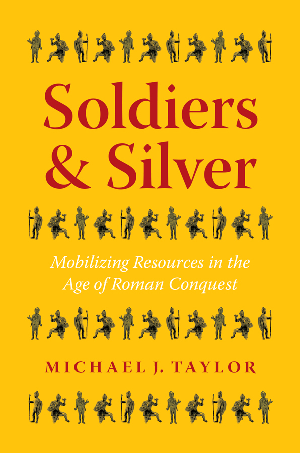 Cover of Soldiers and Silver