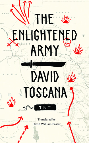 Cover of The Enlightened Army