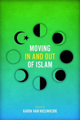 Cover of Moving In and Out of Islam