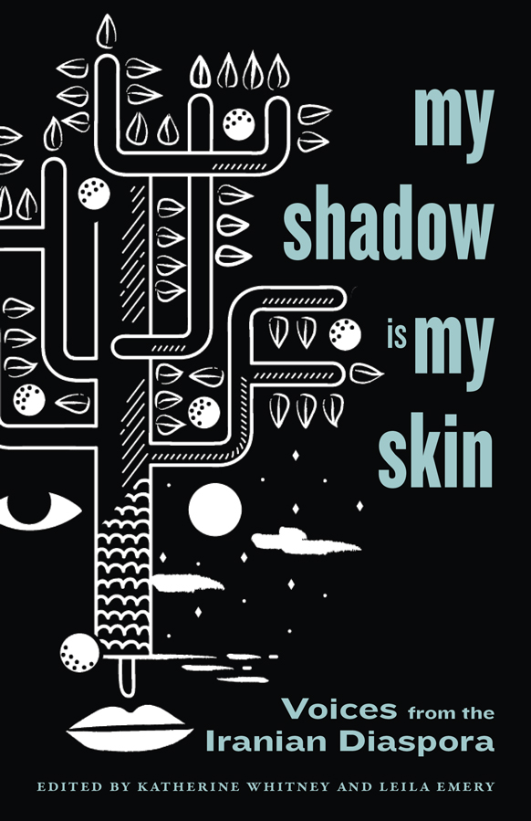 Cover My Shadow Is My Skin