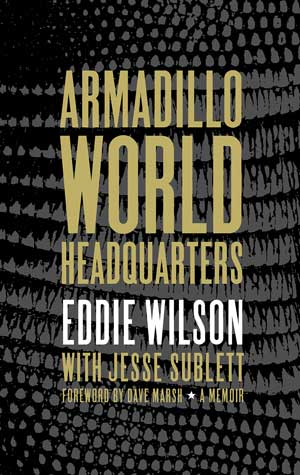 Cover of Armadillo World Headquarters