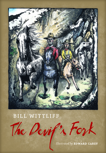 Cover of Devil's Fork