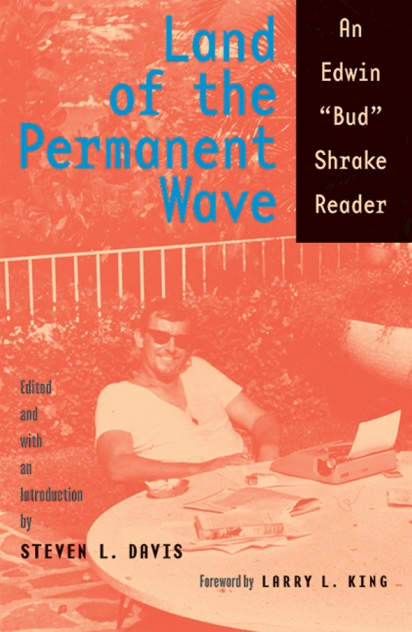 Cover of Land of the Permanent Wave