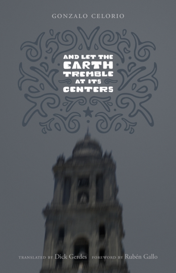 Cover of And Let the Earth Tremble at Its Centers