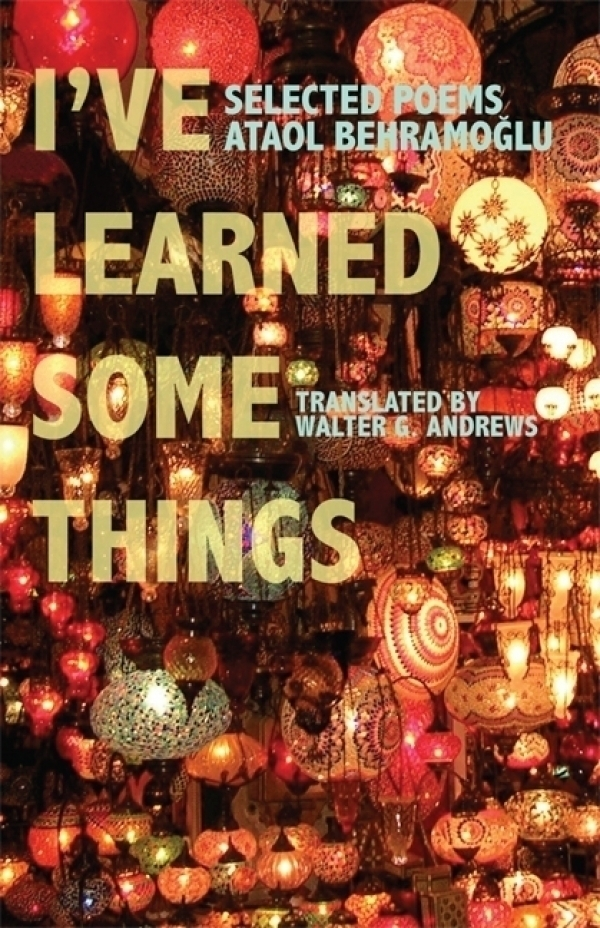 Cover of I've Learned Some Things