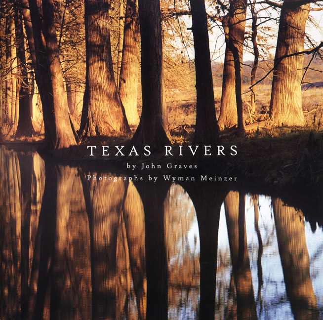 Cover of Texas Rivers