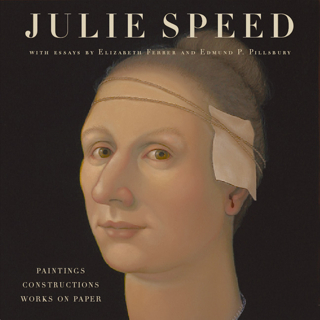 Cover of Julie Speed