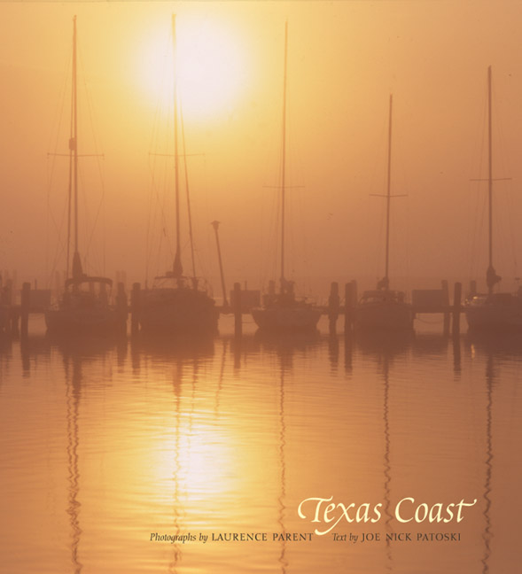 Cover of Texas Coast