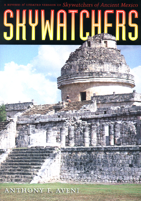 Cover of Skywatchers