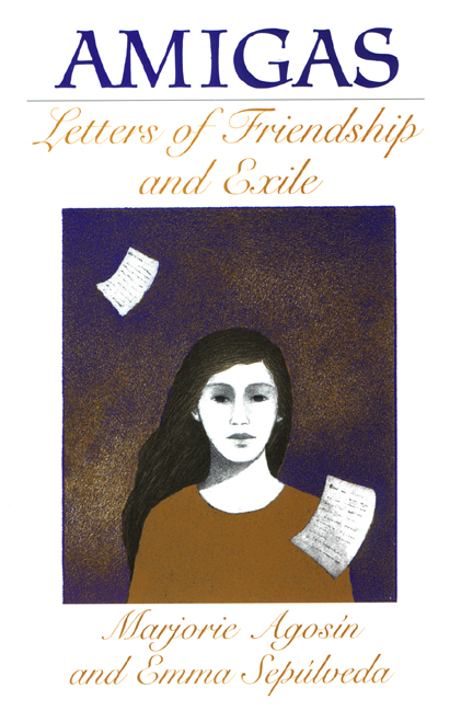 Cover of Amigas