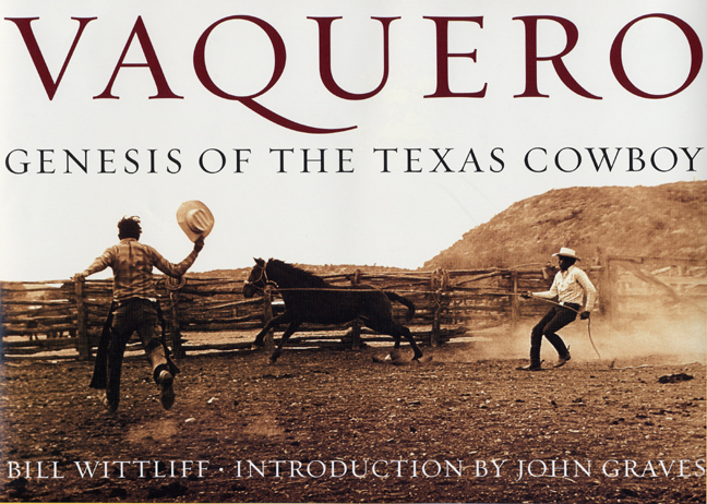 Cover of Vaquero