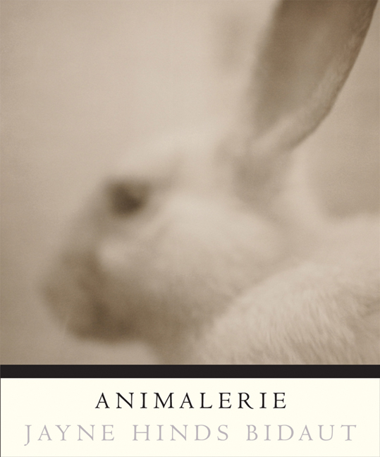 Cover of Animalerie