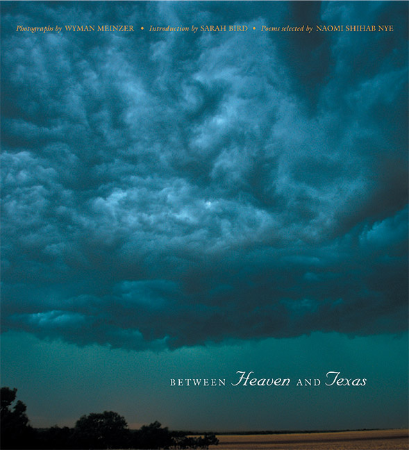 Cover of Between Heaven and Texas