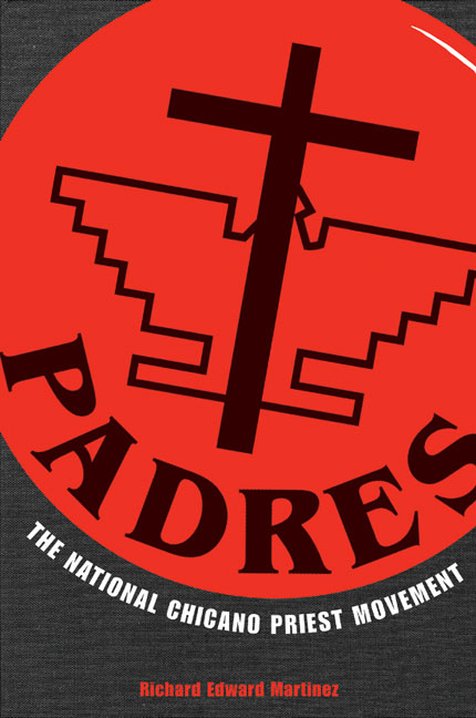 Cover of PADRES