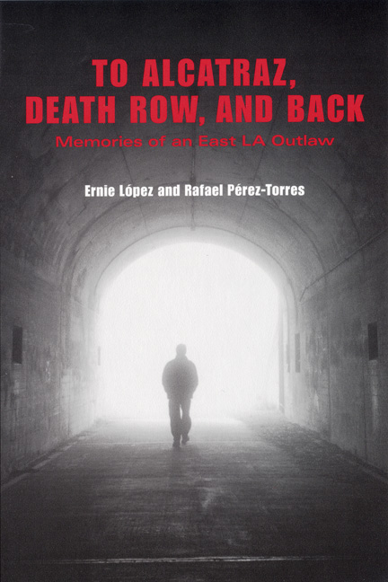 Cover of To Alcatraz, Death Row, and Back