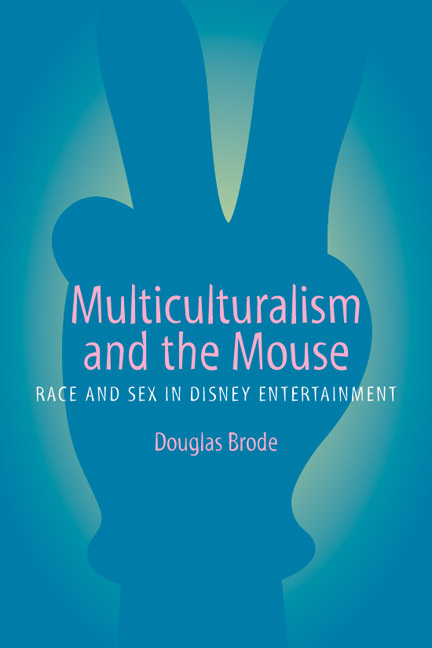 Cover of Multiculturalism and the Mouse