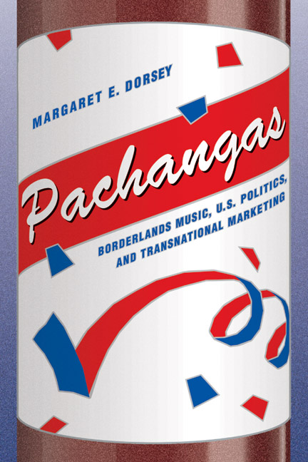 Cover of Pachangas