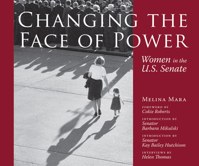 Cover of Changing the Face of Power