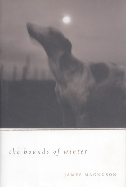 Cover of The Hounds of Winter