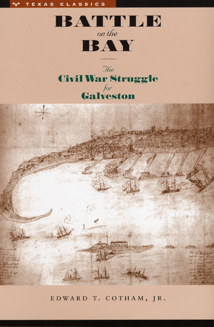 Cover of Battle on the Bay