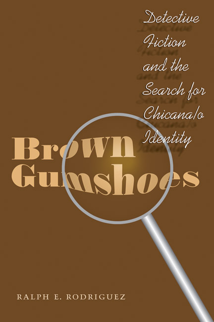 Cover of Brown Gumshoes