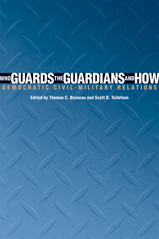 Cover of Who Guards the Guardians and How