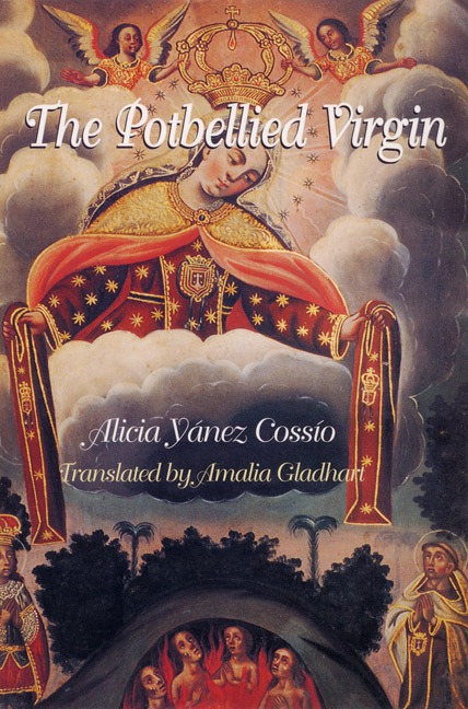 Cover of The Potbellied Virgin