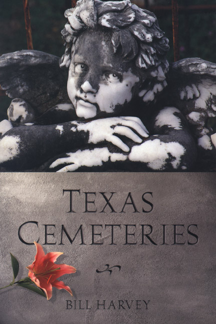 Cover of Texas Cemeteries
