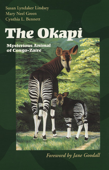 Cover of The Okapi