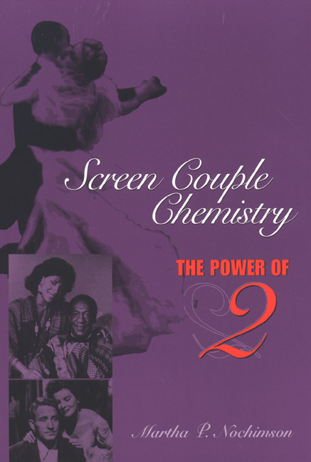 Cover of Screen Couple Chemistry