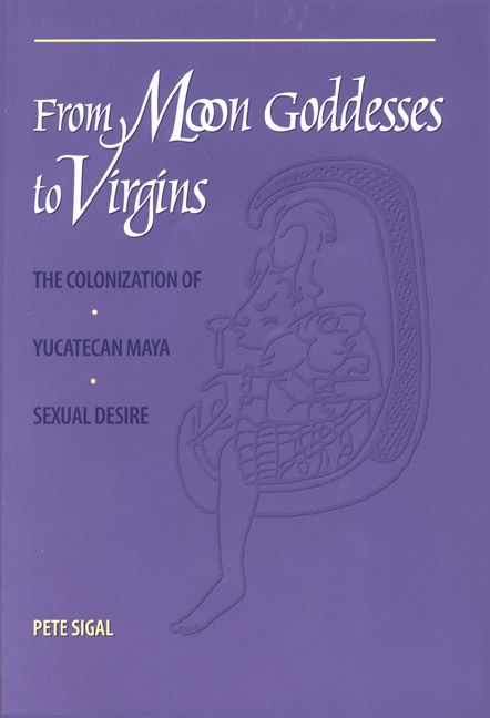 Cover of From Moon Goddesses to Virgins