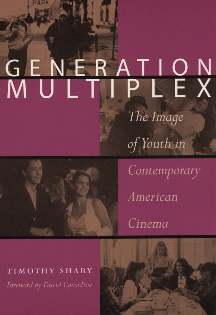 Cover of Generation Multiplex
