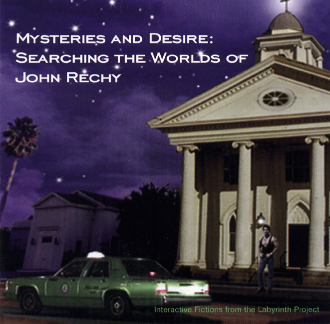 Cover of Mysteries and Desire