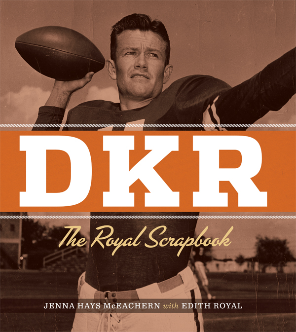 Cover of DKR