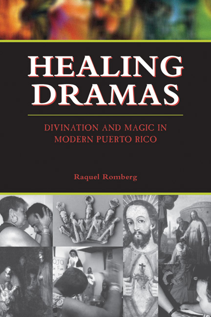Cover of Healing Dramas