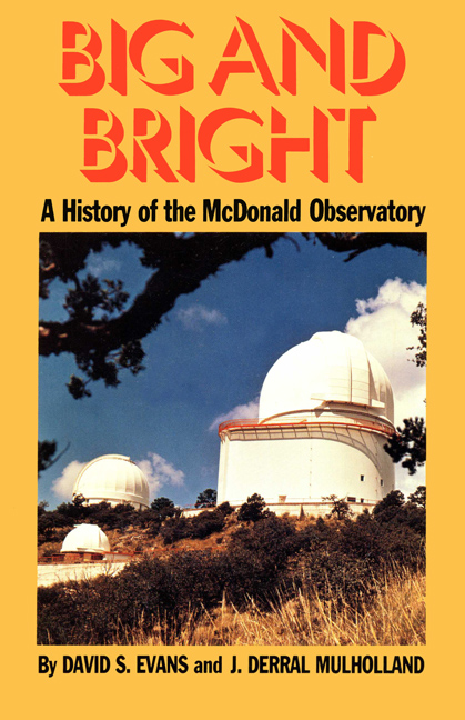 Cover of Big and Bright