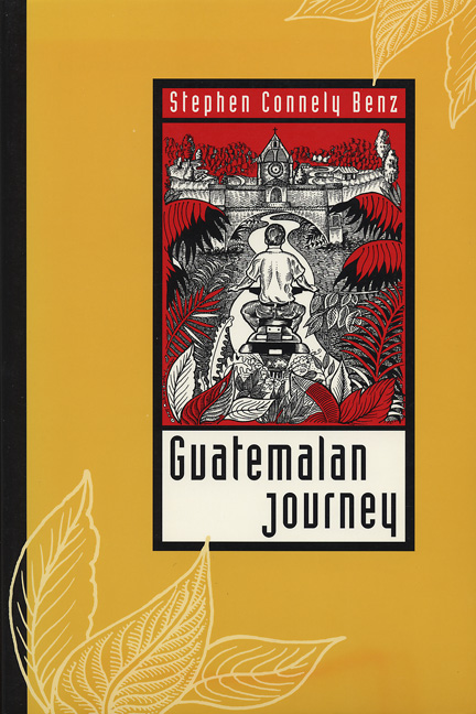 Cover of Guatemalan Journey