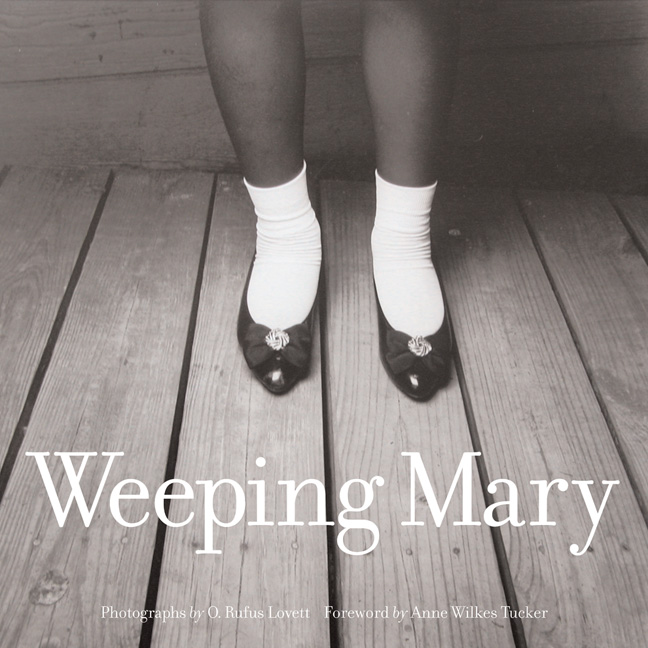 Cover of Weeping Mary