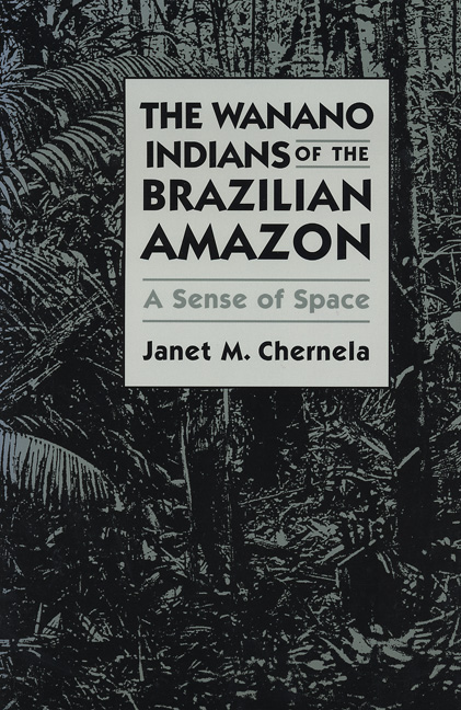 Cover of The Wanano Indians of the Brazilian Amazon