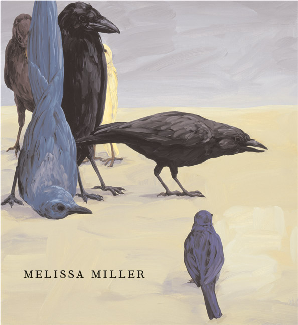 Cover of Melissa Miller