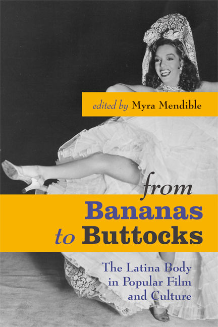 Cover of From Bananas to Buttocks
