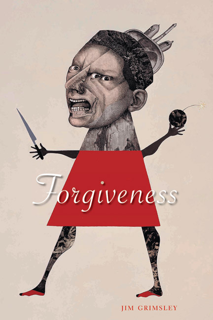 Cover of Forgiveness