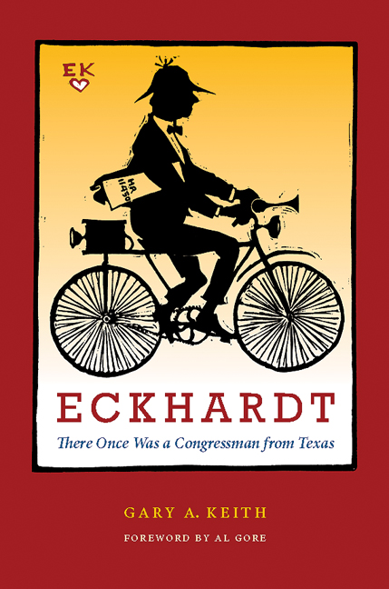 Cover of Eckhardt