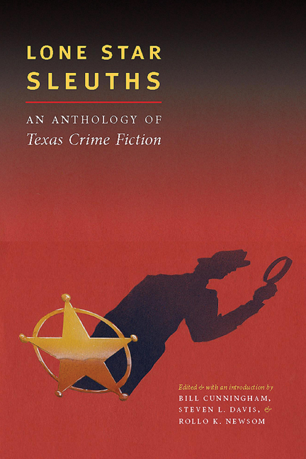 Cover of Lone Star Sleuths