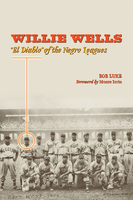 Cover of Willie Wells