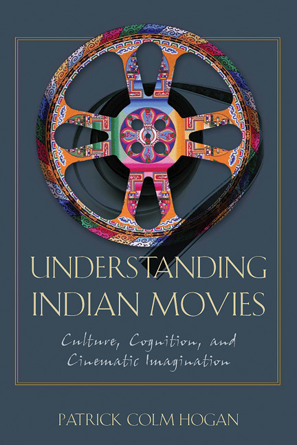 Cover of Understanding Indian Movies