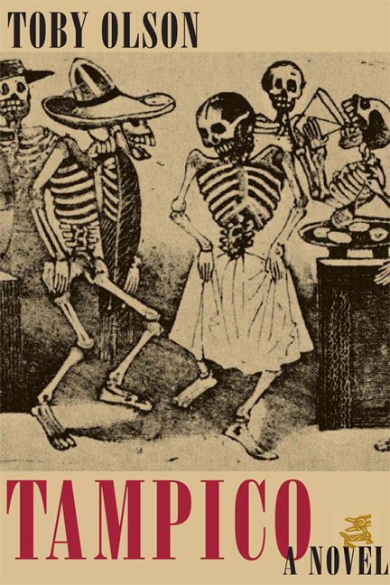 Cover of Tampico